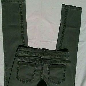 Forever 21 Jeans - 3/$25 ❤ Forever twenty one Sz 26 grey jeans